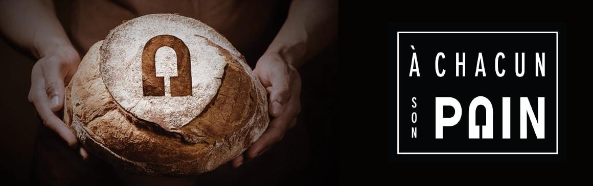 Boulangerie Beaupré
